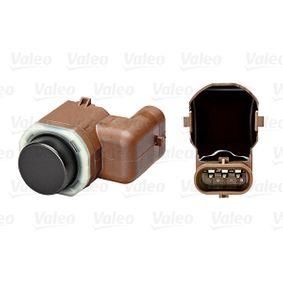 Sensor, Einparkhilfe VALEO ORIGINAL PART 890014
