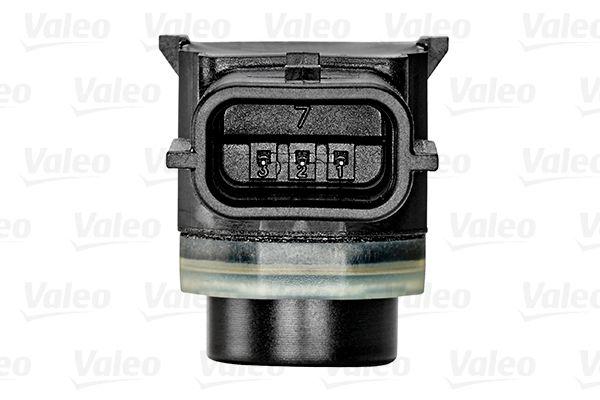 Sensor de aparcamiento VALEO 890015 conocimiento experto