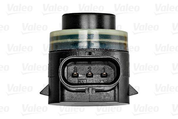Rear Parking Sensors VALEO 890019 expert knowledge