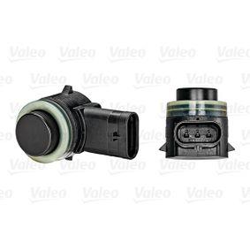 Sensor, Einparkhilfe VALEO ORIGINAL PART 890019
