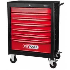 KS TOOLS Tool Trolley 896.0007