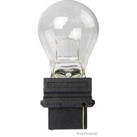 Bulb, indicator 12V 27W, P27W, W2,5x16d 89901310 NISSAN PRAIRIE PRO (M11)