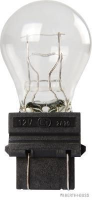 Bulb, indicator 89901311 HERTH+BUSS ELPARTS P277W original quality