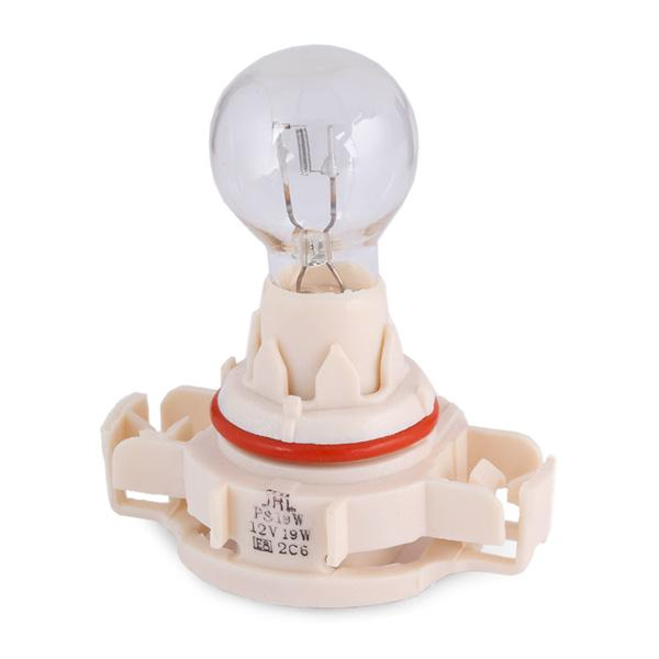 Bulb, tail fog light HERTH+BUSS ELPARTS PS19W 4026736423339