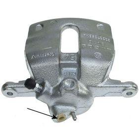Bremssattel mit OEM-Nummer 6Q0615123