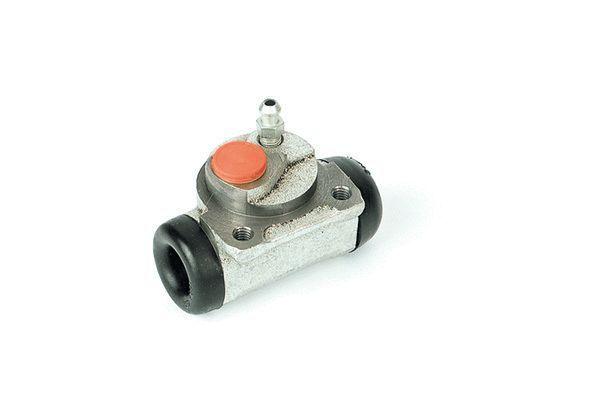 HELLA  8AW 355 530-291 Radbremszylinder Bohrung-Ø: 20,64mm