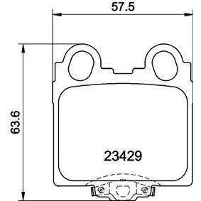 8DB 355 011-591 HELLA 7638D771 in Original Qualität