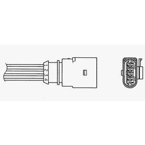 Lambdasonde mit OEM-Nummer 06E 906 265P