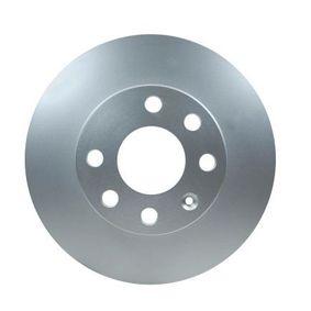 Bremsscheibe Bremsscheibendicke: 20mm, Ø: 236mm mit OEM-Nummer 90 008 006