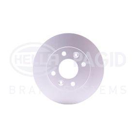 Bremsscheibe Bremsscheibendicke: 12mm, Ø: 238mm mit OEM-Nummer 6001549211