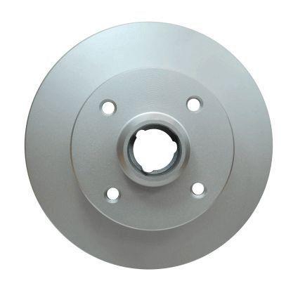 Bremsscheiben 8DD 355 101-661 HELLA 53911PRO in Original Qualität