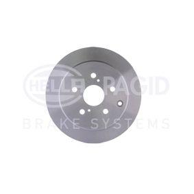 8DD 355 105-421 HELLA 50222 in Original Qualität