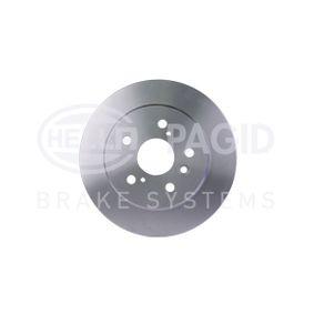 Disque de frein N° de référence 8DD 355 109-051 89,00€