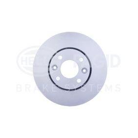 Bremsscheibe Bremsscheibendicke: 22mm, Ø: 260mm mit OEM-Nummer 4020 649 11R