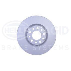 Bremsscheibe Bremsscheibendicke: 28mm, Ø: 305mm mit OEM-Nummer 517 60 621