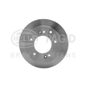 Bremsscheibe Bremsscheibendicke: 20mm, Ø: 315mm mit OEM-Nummer 58411-3E-300