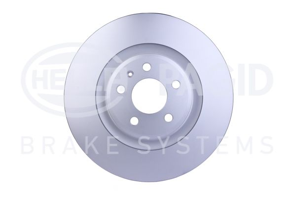 Brake Rotors HELLA 8DD 355 113-951 rating