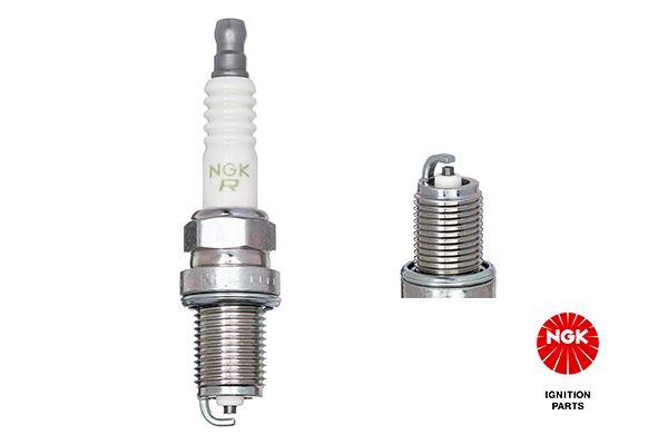 Spark Plug 1269 NGK BCPR6E original quality