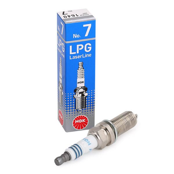 Spark Plug 1640 NGK LPG7 original quality