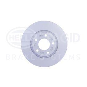 Brake Disc Brake Disc Thickness: 25mm, Ø: 300mm with OEM Number C26Y-33-25XB