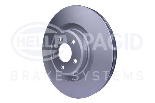 Brake Rotors HELLA 8DD 355 128-731 rating
