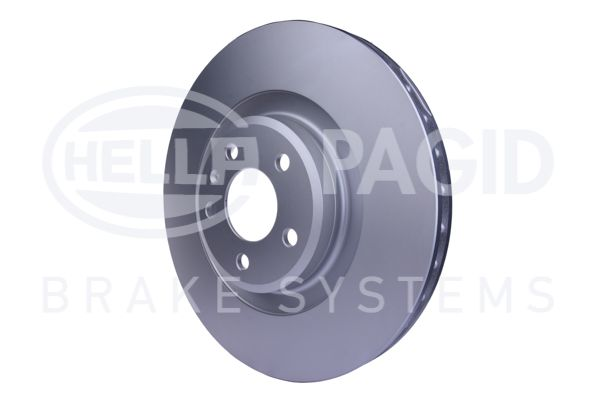Disc Brakes HELLA 8DD355128-731 expert knowledge