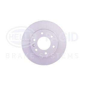 Bremsscheibe Bremsscheibendicke: 28mm, Ø: 300mm mit OEM-Nummer A9064210212