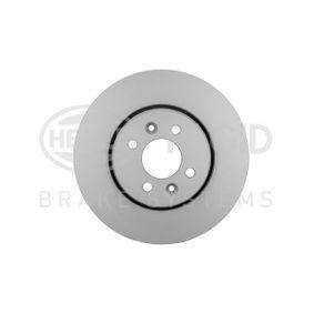 Bremsscheibe 8DD 355 129-611 TWINGO 2 (CN0) 1.6 RS Bj 2012