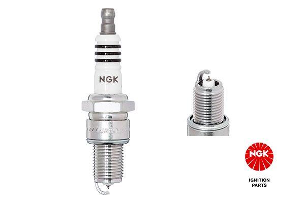 Spark Plug 2115 NGK BPR5EIX11 original quality
