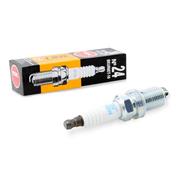 Spark Plug 3045 NGK BKUR6ET10 original quality