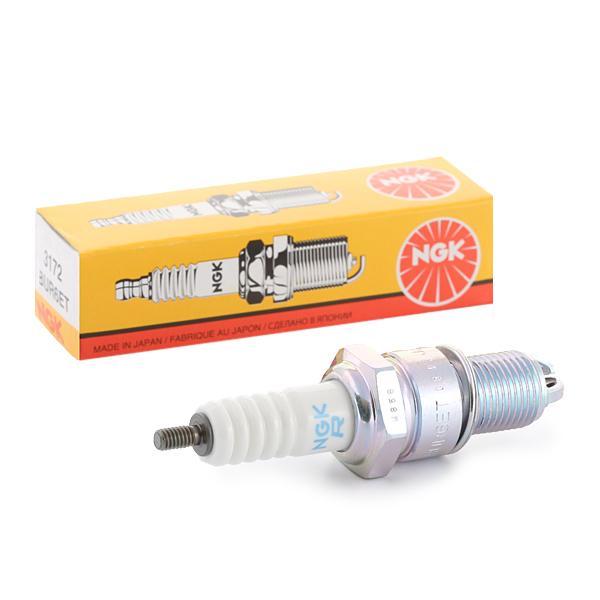 Spark Plug 3172 NGK BUR6ET original quality