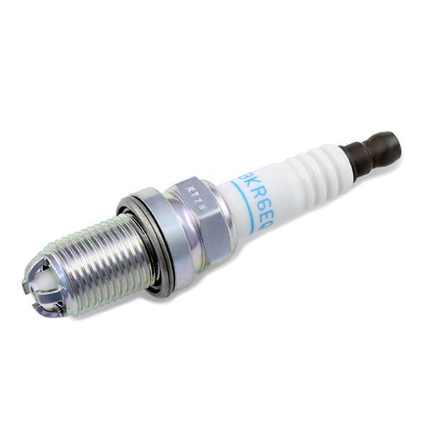 Candela motore NGK 3199 valutazione