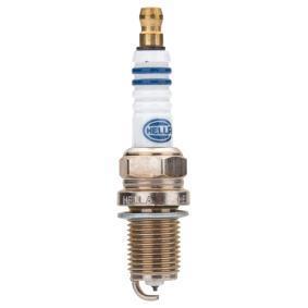 Spark Plug Electrode Gap: 1,0mm with OEM Number 101 905 601 B