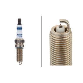 Bougie Electroden afstand: 0,8mm, Schroefdraadmaat: M12 x 1.25 met OEM Nummer 004 159 18 03