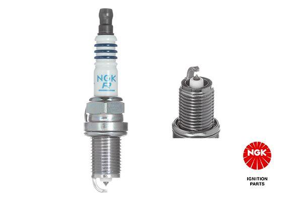 Spark Plug 3540 NGK BKR6EVX11 original quality