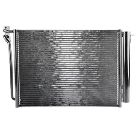 Kondensator, Klimaanlage 8FC 351 300-634 X5 (E53) 3.0 d Bj 2006