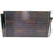 HELLA Radiador de aire acondicionado con secador