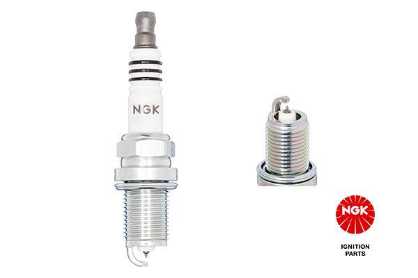 Bougies 3764 NGK BKR6EIX11 van originele kwaliteit