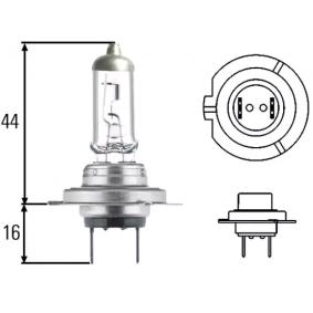 Bulb, spotlight H7, 55W, 12V 8GH 007 157-551