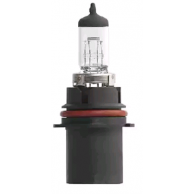 Glühlampe, Hauptscheinwerfer HB1, P29T, 12V, 65/45W 8GJ 004 907-123
