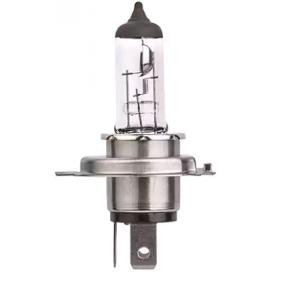 Bulb, headlight HB2, P43t, 12V, 60/55W 8GJ 007 255-123