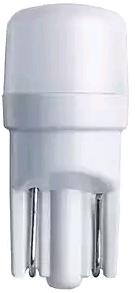Lámpara 8GL 178 560-591 HELLA LEDT10WB2 en calidad original