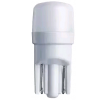 Крушка с нагреваема жичка, светлини купе HELLA LED (светодиоди), 1ват, 12волт