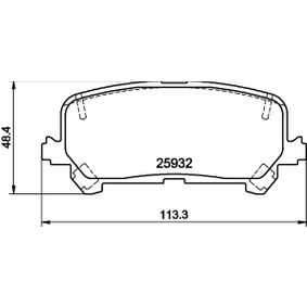 Expansion Tank, coolant with OEM Number 17117573751