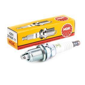 Запалителна свещ с ОЕМ-номер F286 18 110