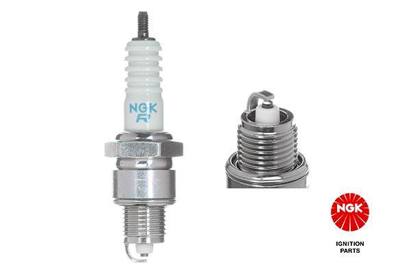 Spark Plug 4632 NGK BPR6HSA original quality