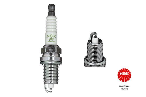 Spark Plug NGK ZFR5F 0087295151655