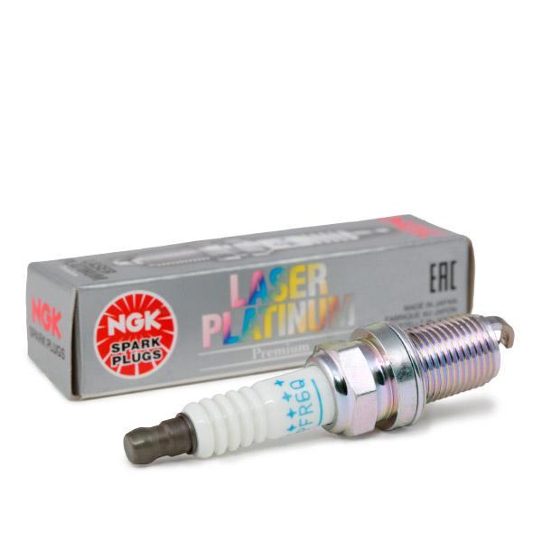 Spark Plug 6458 NGK PFR6Q original quality