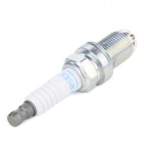 Spark Plug with OEM Number 90512989
