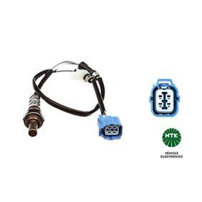 Lambdasonde mit OEM-Nummer 36532-PLD013